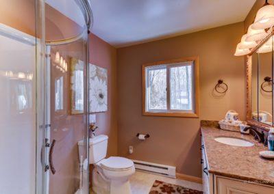 Loft Bathroom